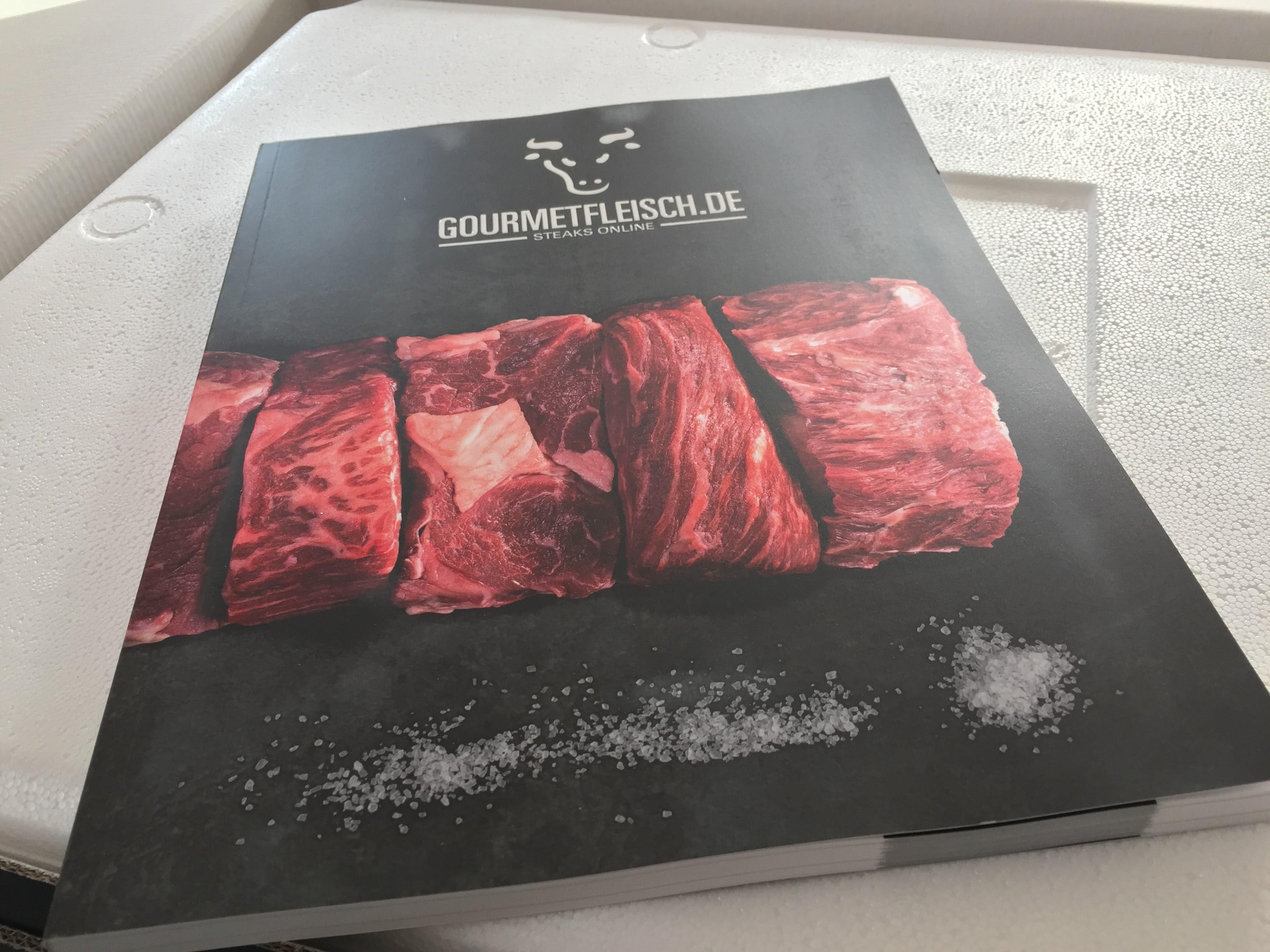 Steaks online…