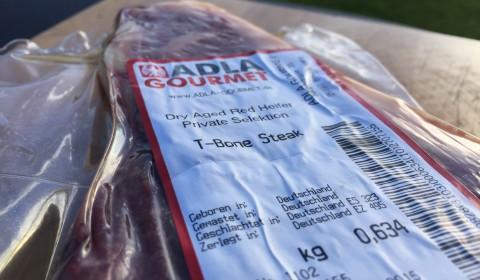 Auslese T-Bone Steak