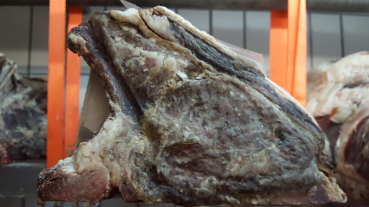 42 Tage Dry Aged