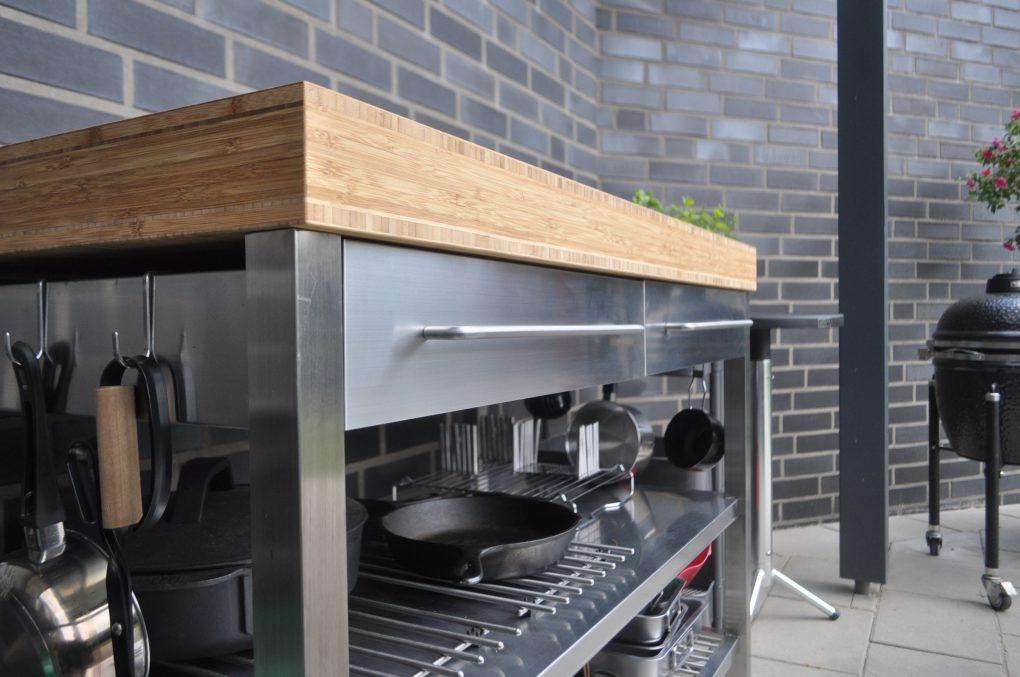 Outdoorküche Zubehör Günstig : Outdoorküche zubehör test: outdoorküche die Überdachung andys