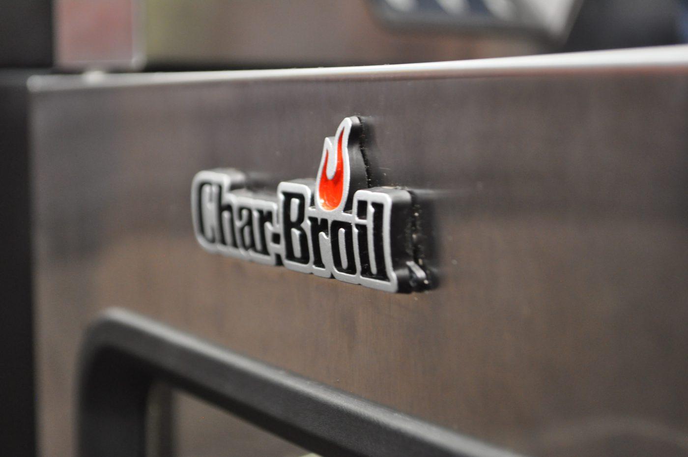 Char Broil – Spoga 2016