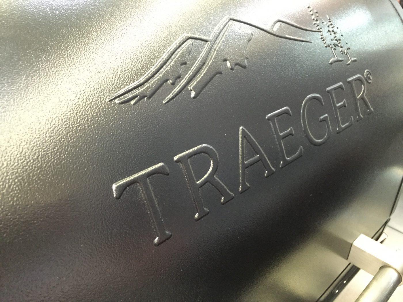 Der neue Timberline von Traeger
