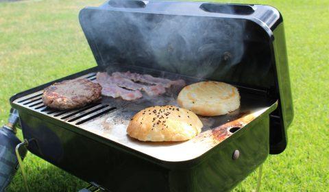 Weber Go Anywhere Holzkohlegrill Test : Test edelstahlrost weber go anywhere bbqlicate grill bbq