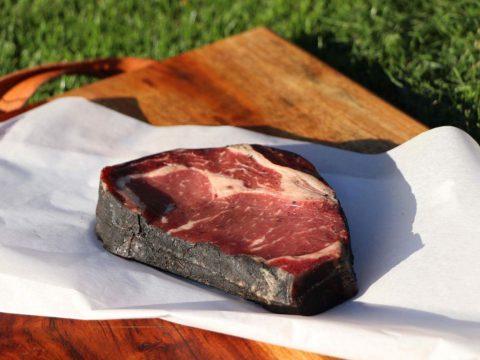 Asche Aged Steak by Der Ludwig