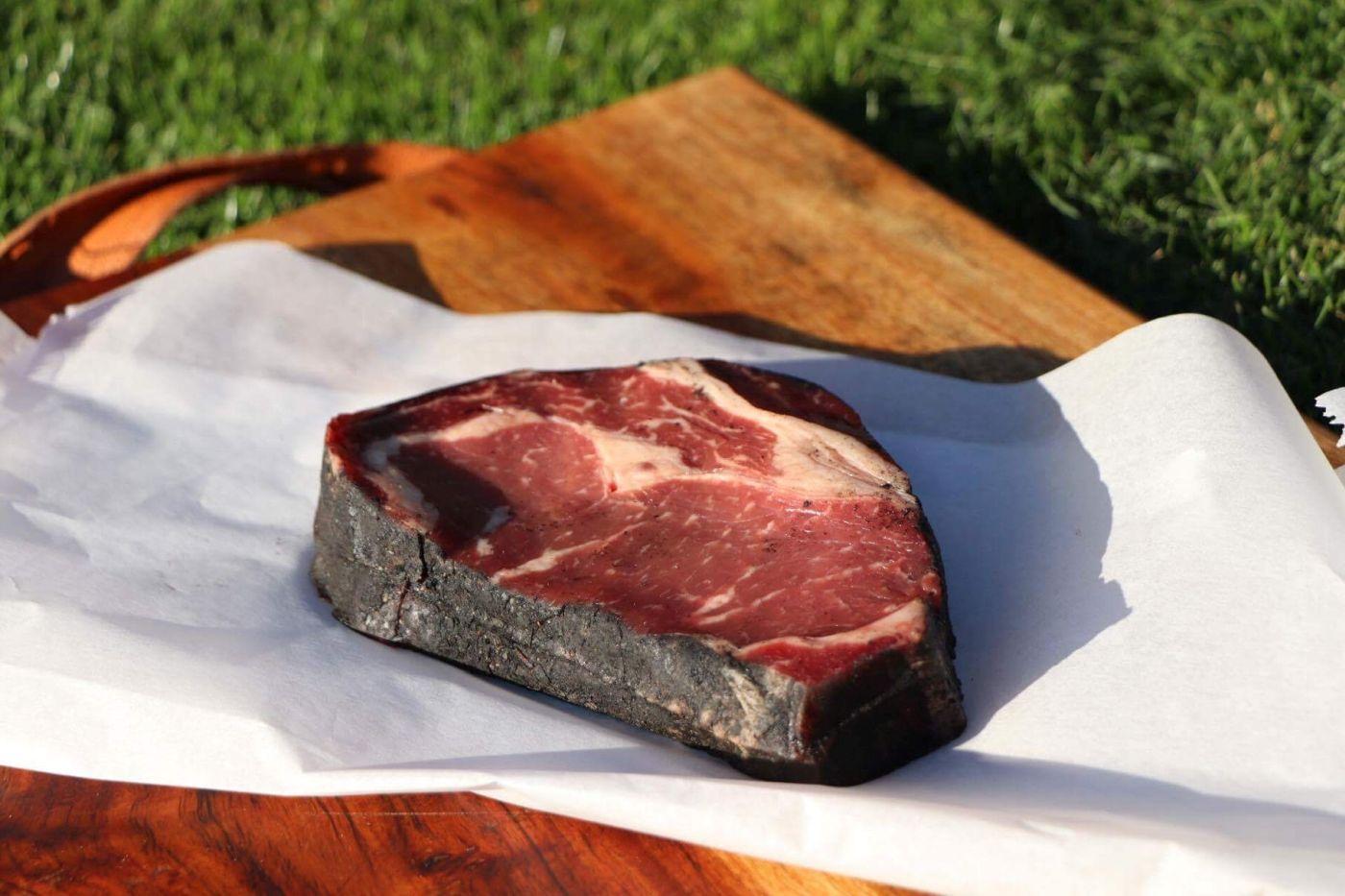 steak r ckw rts grillen bbqlicate food bbq blog. Black Bedroom Furniture Sets. Home Design Ideas