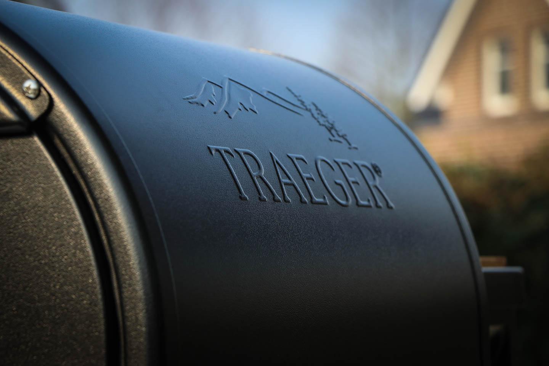 Über 2 Jahre wurde am neuen Timberline entwickelt