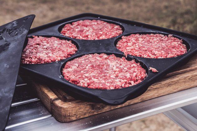 Enders Gasgrill Zubehör Urban : Ein enders grill geht auf reisen grill & bbq blog bbqlicate.de