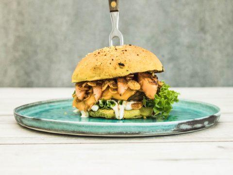 Salsiccia Burger von eatventure.de