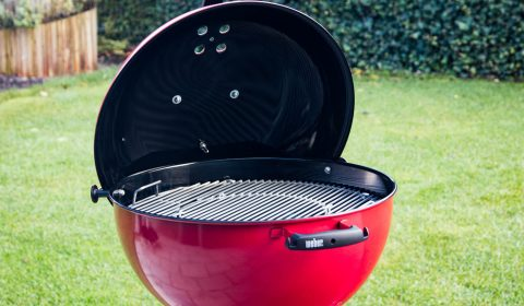 Weber Holzkohlegrill One Touch : Weber charcoal grill bbq s grills fireplaces