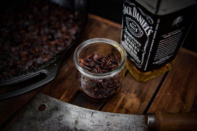  Coffee-Whisky Bacon Jam