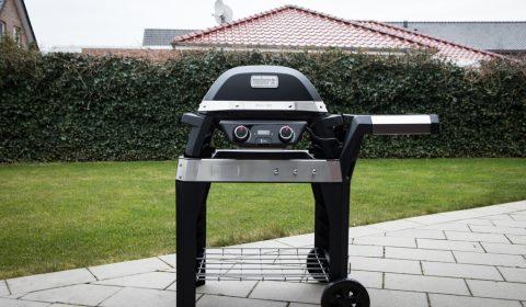 Anleitung Weber Elektrogrill : Vorstellung weber pulse elektrogrill bbqlicate grill