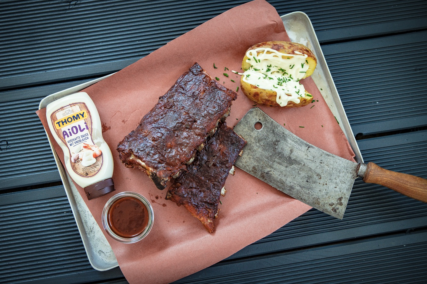 BBQlicate | Grill- & BBQ-Blog on Feedspot - Rss Feed
