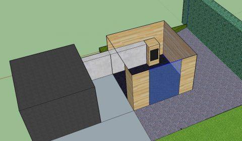 Outdoorküche Holz Test : Der raketenofen von petromax u ein gewinn für die outdoorküche