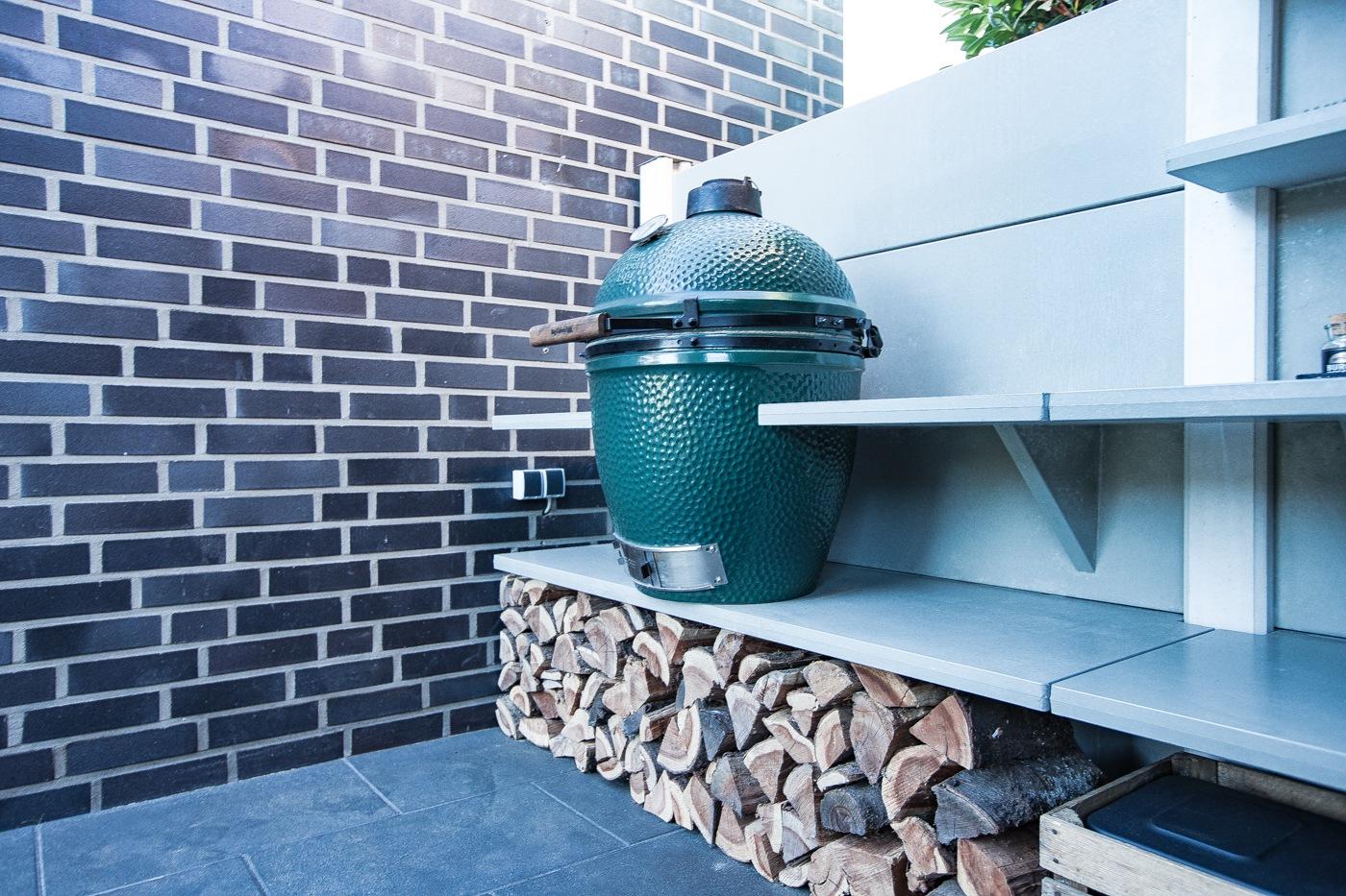 Outdoor Küche Instagram : Die gartenküche outdoorküche im detail grill & bbq blog
