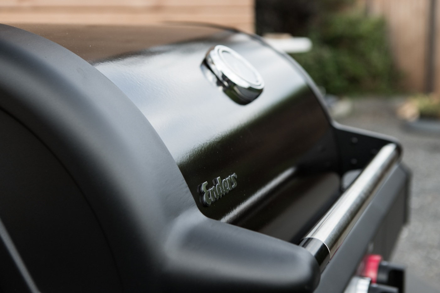 Enders Gasgrill Kansas Black 3k Turbo Test : Testbericht enders kansas gasgrill black pro k turbo vorstellung